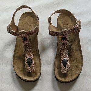 Birkenstock papillio sandal